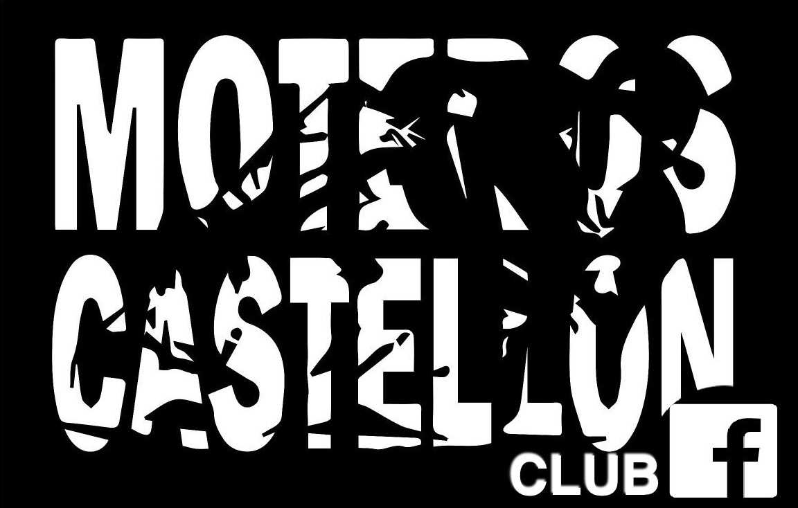 moteros castellon club