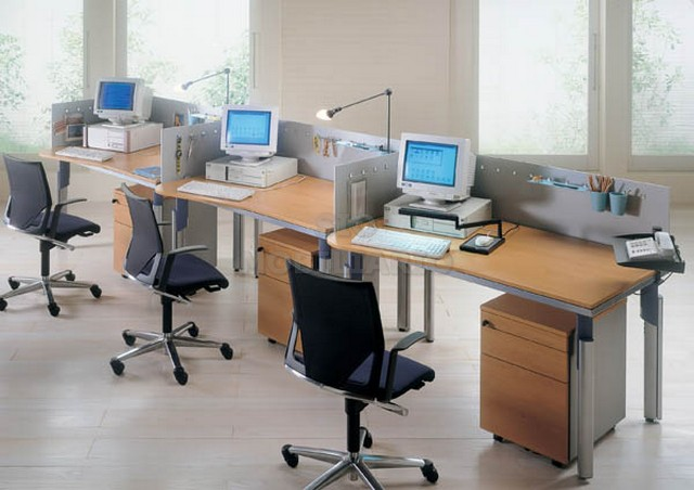 SIO Mobiliario Oficina Madrid - Inicio