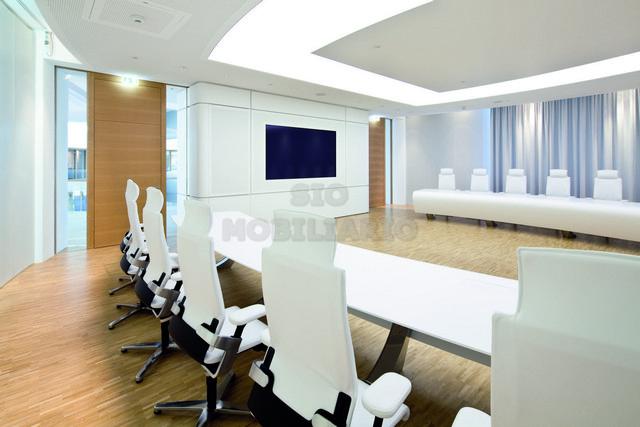 Sio mobiliario oficina madrid sill n de oficina on for Mobiliario de oficina madrid