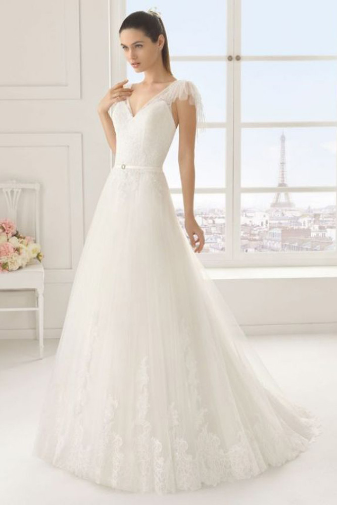 Vestidos novia alquiler sevilla