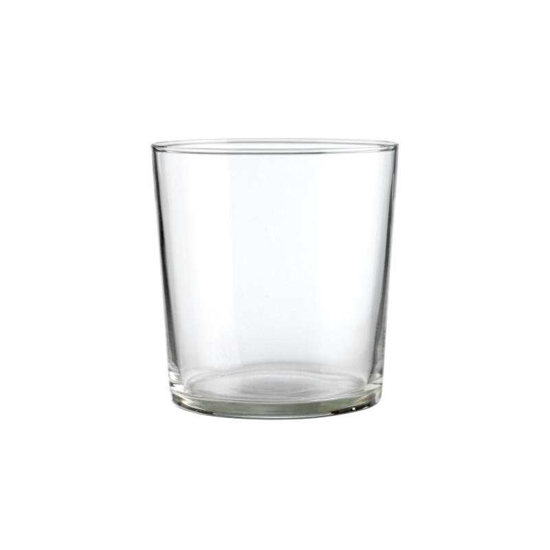 Vaso 36cl. Tensionado