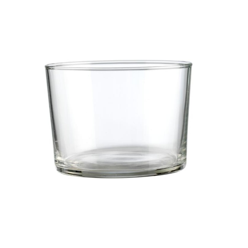 Vaso 23cl. Tensionado