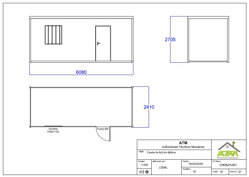 Casetas de obra viviendas prefabricadas - Casetas de resina para jardin ...