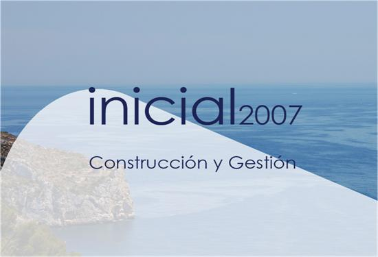 INICIAL 2007
