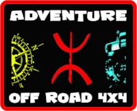 ADVENTURE OFF ROAD 4X4