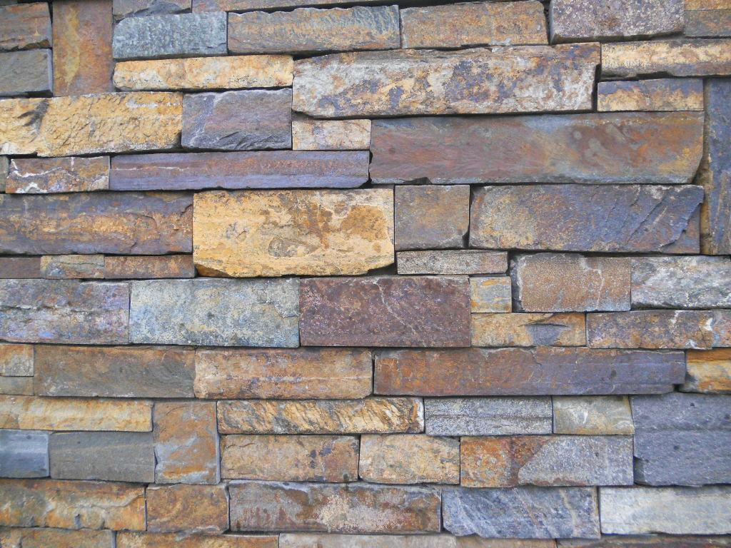Comercial sidos piedra natural - Muro de piedra natural ...