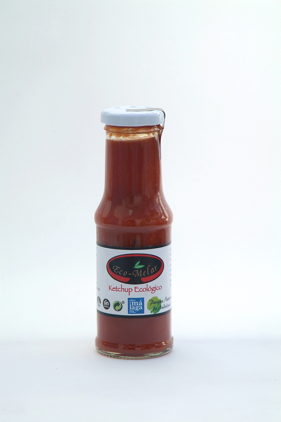 KETCHUP ECOLOGICO 240 gr