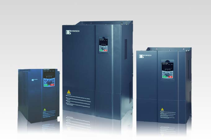 PT200 series of medium voltage inverter