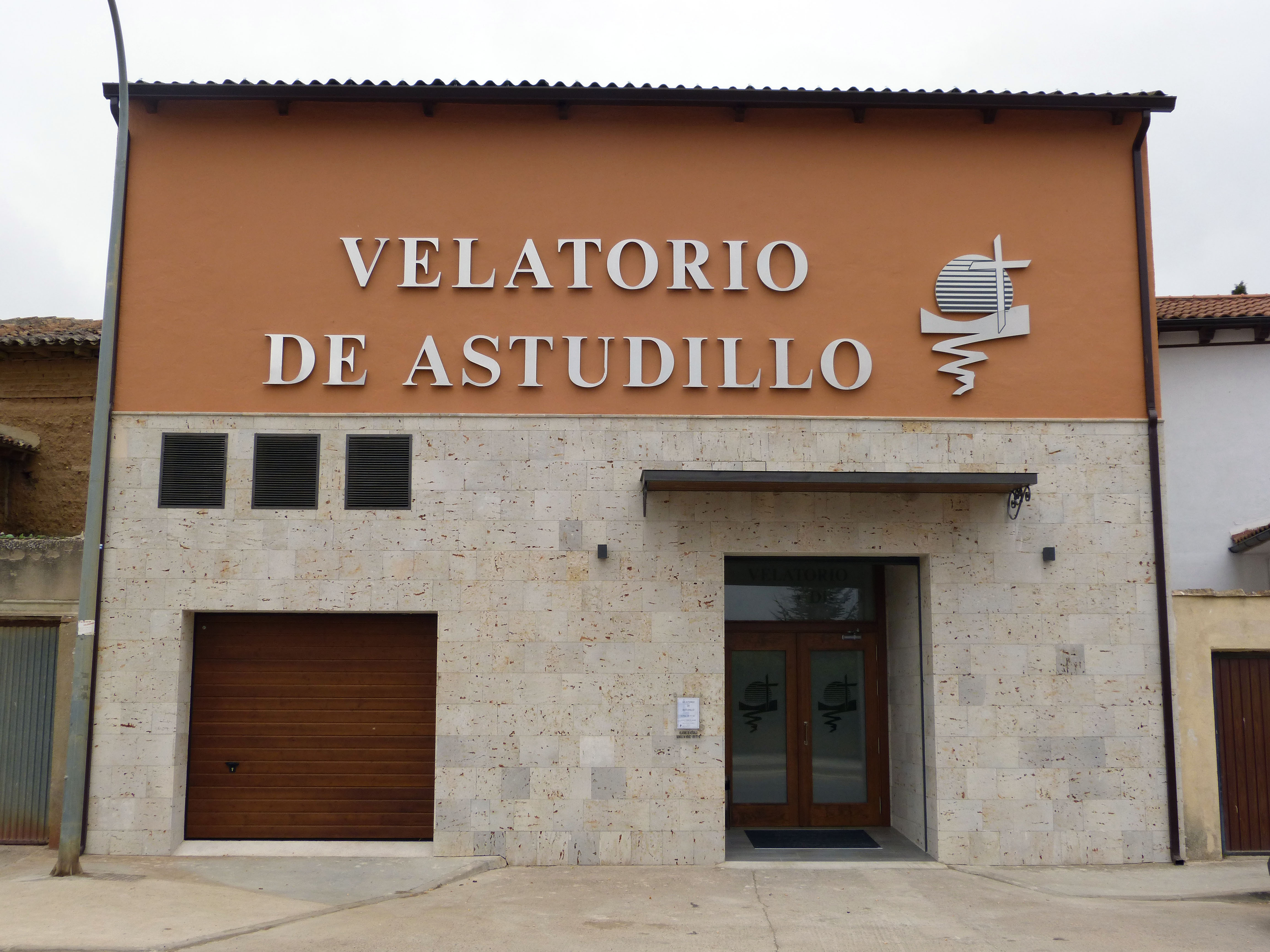 Velatorio de Astudillo
