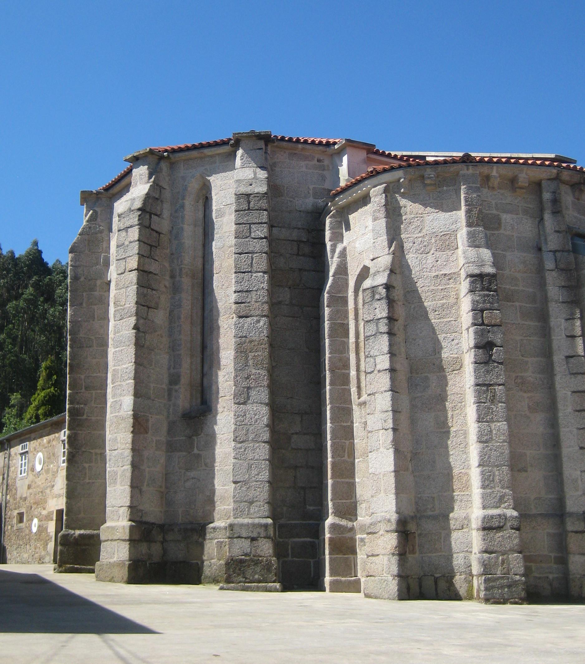 SAN PEDRO DE SOANDRES LARACHA