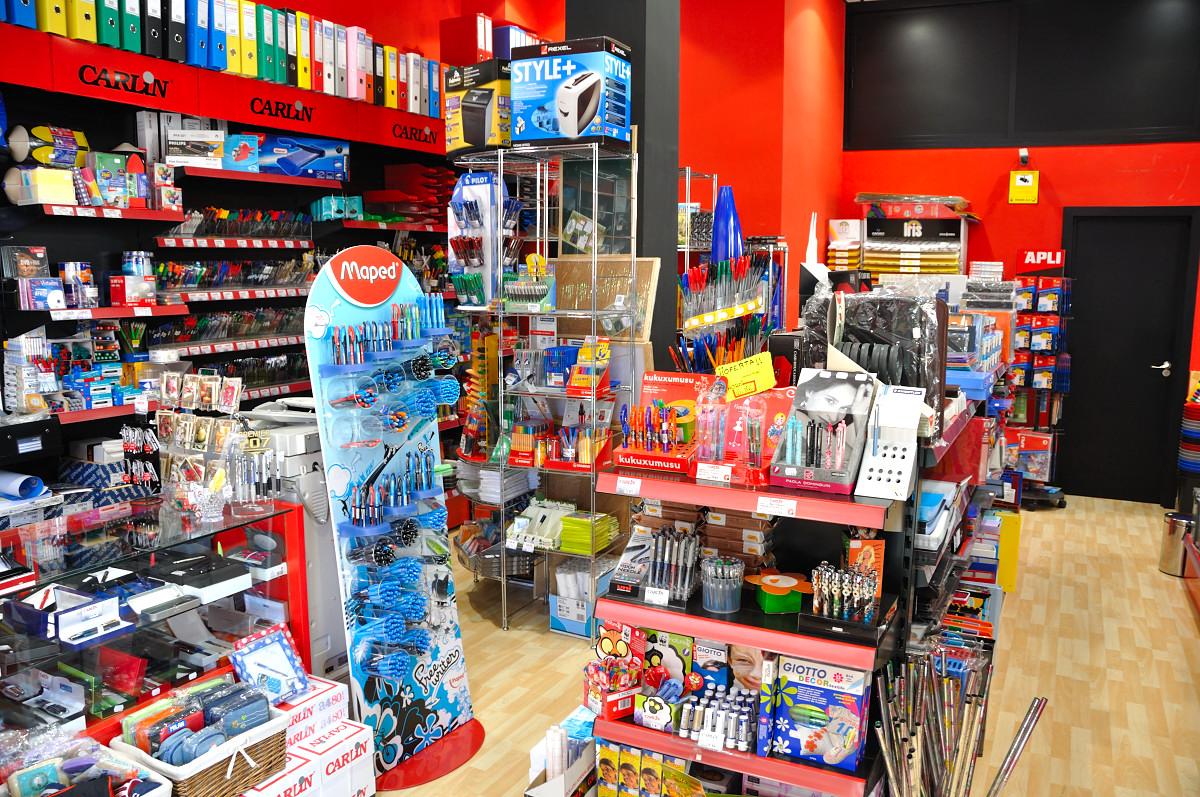 2debeead8c Queremos ser tu tienda online de material de oficina y material escolar