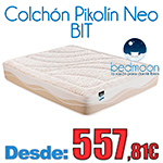 Colchon Pikolin Bultex Bit by BedMoon.Es