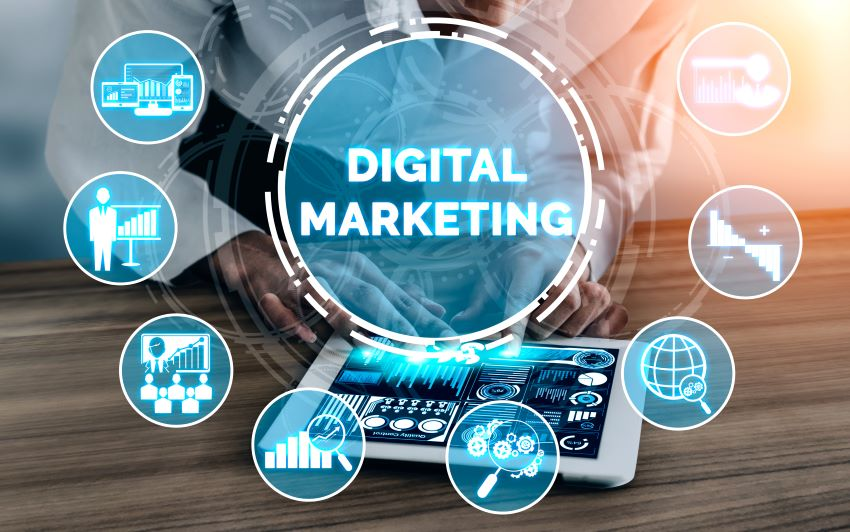 ¿Qué es el marketing digital y cuales son sus virtudes?