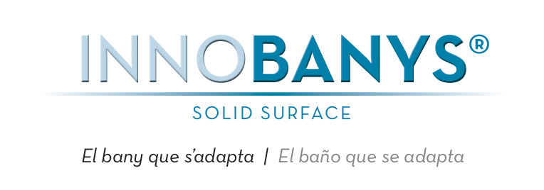 INNOBANYS | Solid Surface
