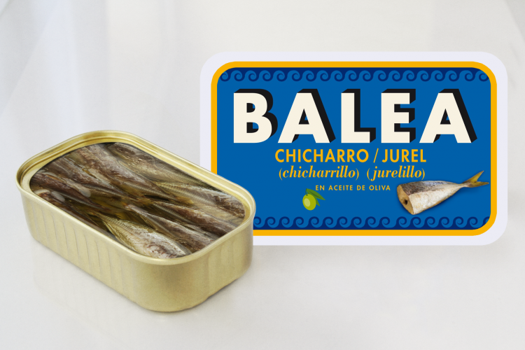 BALEA CHICHARRILLO/JURELILLO