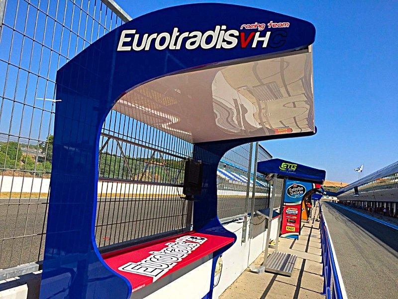 Eurotradis Racing Team