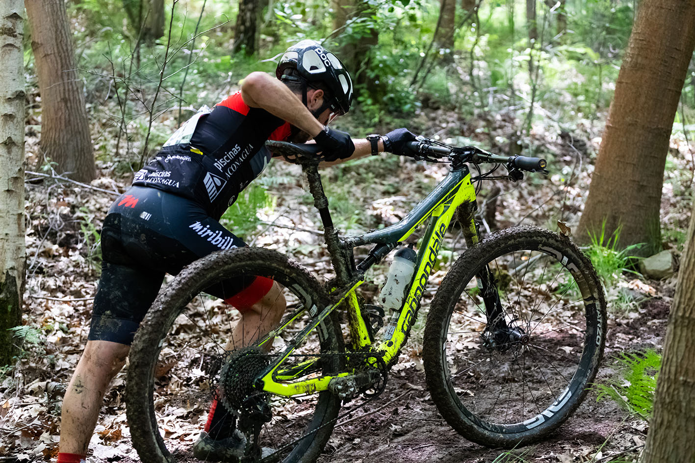 Green Series Challenge XCO powered by Cannondale 5 Lezama 4jpg