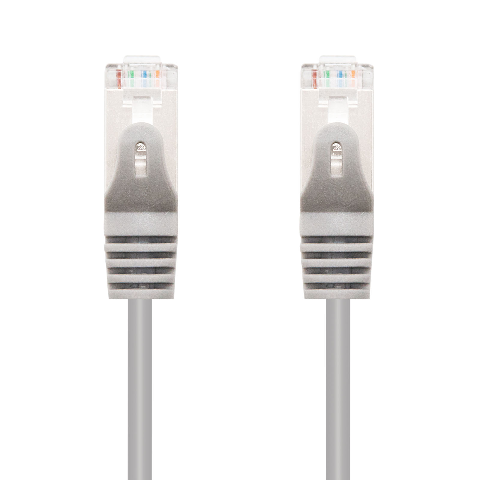 CABLE RED LATIGUILLO RJ45 CAT.6 FTP AWG24 10 M