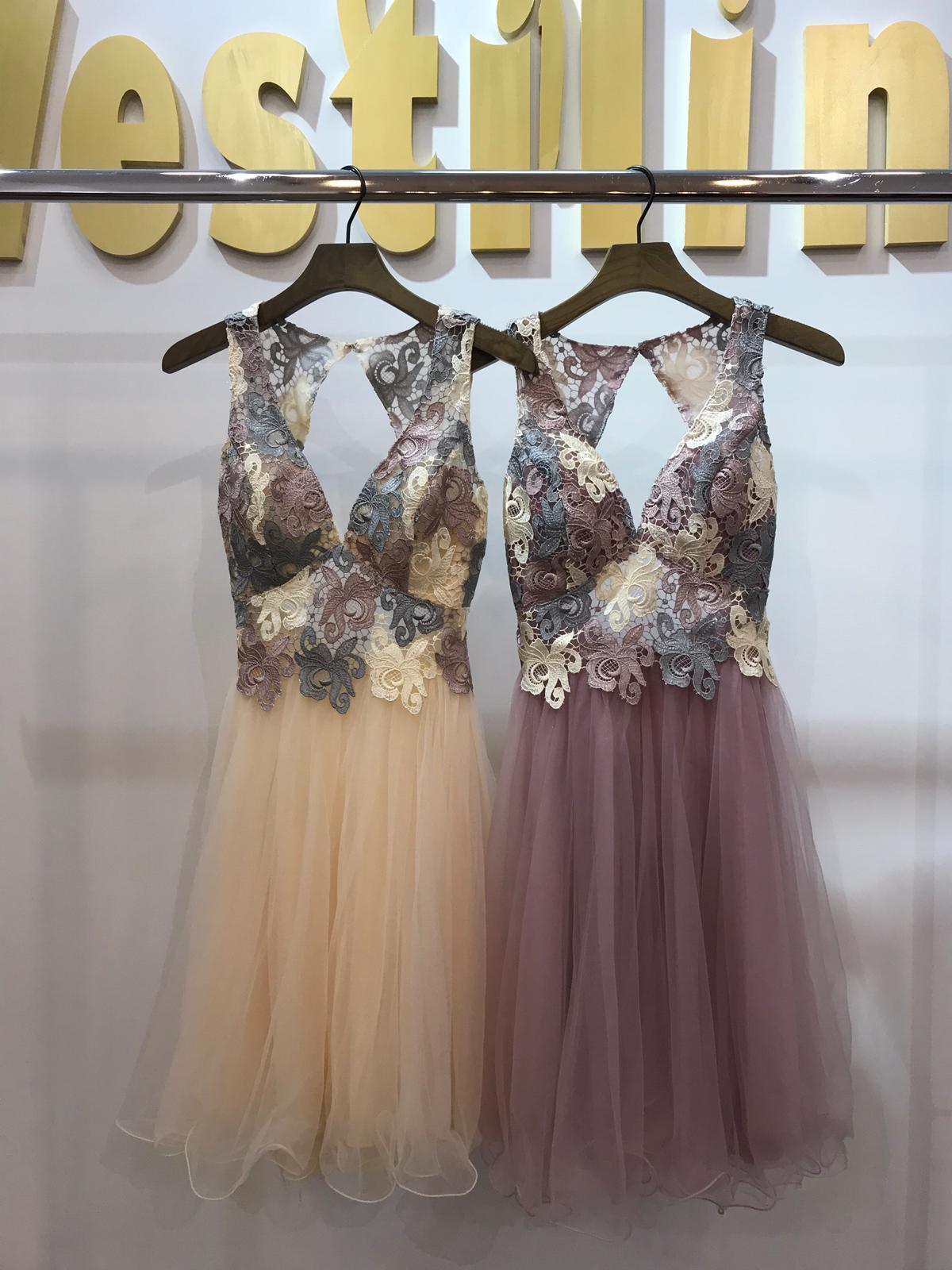 Comprar vestidos de fiesta en cobo calleja