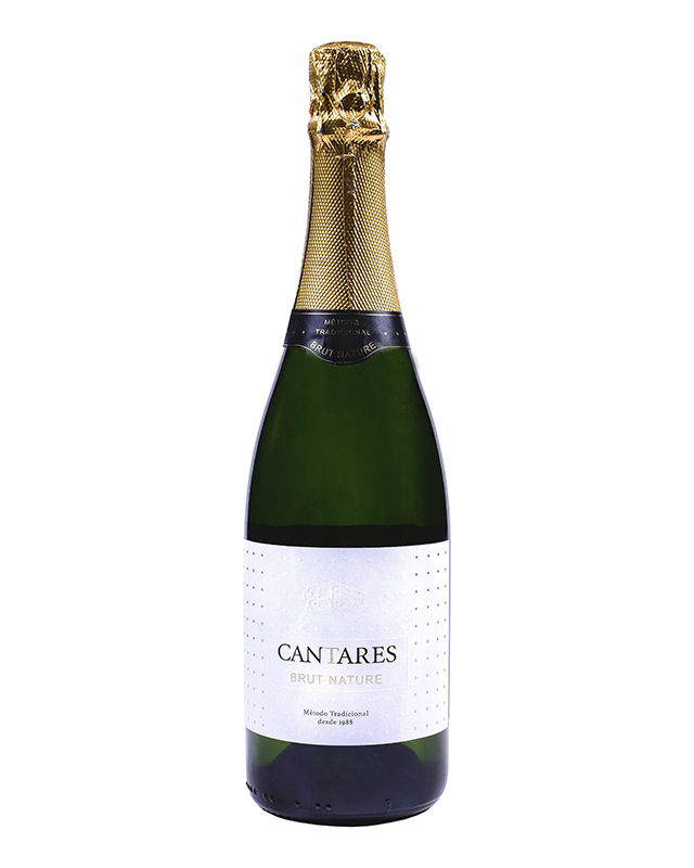 CANTARES BRUT NATURE