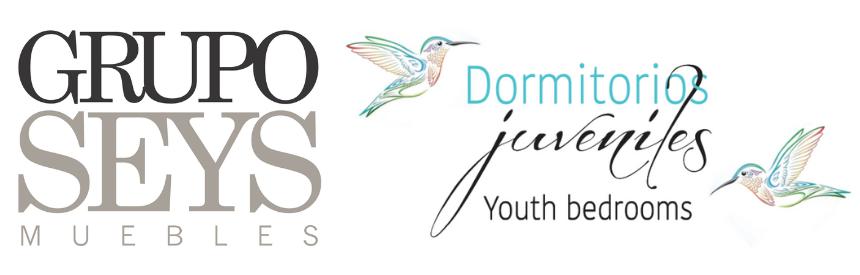 Dormitorios juveniles Grupo Seys en Asturias