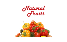 Natural Fruits