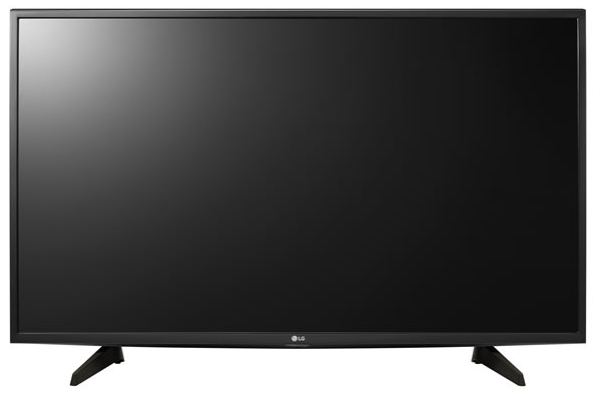 "LG 43LK5100PLA - 43"" Clase TV LED - 1080p (Full HD) 1920 x 1080 - LED de iluminación directa"