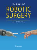 J Robotic Surgeryjpg